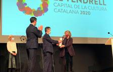 Tortosa toma el relevo de la Capital de la Cultura Catalana con la voluntad «de enseñar el patrimonio» de la ciudad