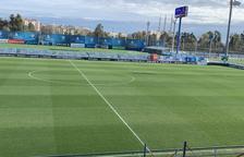 Segueix en directe l'Espanyol B-Nàstic