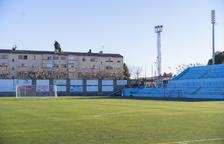 L'Ajuntament de Tarragona farà reformes en tots els camps de futbol municipals