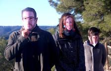 El colectivo Terra Alta Viva reprocha al Gobierno que no frene la masificación eólica