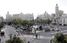 La justicia autoriza el toque de queda en la Comunidad Valenciana