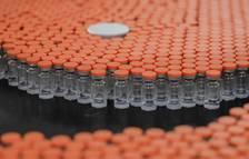 La Xina aprova per primera vegada l'ús comercial d'una vacuna contra la covid