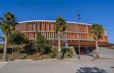 El Palau d'Esports de l'Anella Mediterrània serà el punt de la vacunació massiva a Tarragona