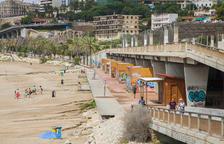 El Ayuntamiento de Tarragona aparca la reforma de la plataforma del Miracle un año más