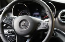 Encuentran coronavirus en recambios de automóviles de la fábrica de la compañía alemana Daimler en China