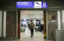 Grècia detecta els primers quatre casos de la soca britànica de covid-19