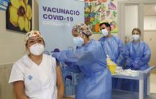 El Camp de Tarragona i l'Ebre sumen 17 defuncions per coronavirus i el risc de rebrot segueix a l'alça