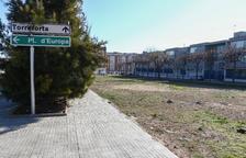 Els veïns de la Granja denuncien que no han tingut prou informació del nou parc