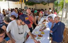 L'Ajuntament de Reus aportarà vaixelles reutilitzables per a les festes de barri