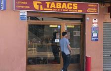 El Estado gana la partida a la Generalitat y los estancos podrán vender tabaco a pesar de las restricciones