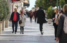 Un total de 14 patinetes eléctricos estuvieron implicados en accidentes en Tarragona el 2020