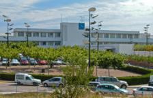 Hospital Comarcal de Móra d'Ebre