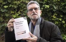 «No he escrito la novela para hablar de buenos y malos, sino para hablar de reconciliación»