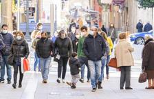 Espanya registra 10.143 nous positius de covid-19 i 137 defuncions més des de dimecres