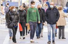 El BIOCOMSC diu que els casos setmanals detectats arriben al màxim de la pandèmia i que la situació real és pitjor
