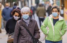 Augmenta el risc de rebrot i la taxa de contagis a les Terres de l'Ebre
