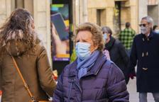 Es reobre el debat sobre el tipus de mascaretes que s'han d'utilitzar