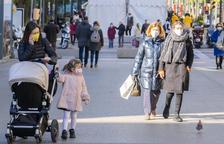 Espanya manté la tendència a la baixa i registra 11.958 nous positius de coronavirus