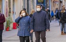 Espanya registra 13.459 nous positius de coronavirus i 234 defuncions més en les últimes 24 hores