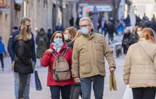 Espanya suma 14.581 nous positius de covid-19 i registra 530 morts més