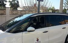 Creixell potencia el servei de taxi gratuït per a gent gran i persones amb discapacitat i vulnerables
