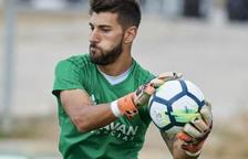 El Nàstic signa a Ratón fins a final de temporada