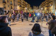 Tarragona reclama más seguridad un año después de la explosión a IQOXE