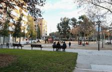 La plaça d'Antoni Correig de Reus es reformarà per ser inclusiva i accessible