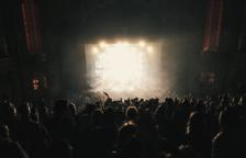 Un estudio detecta que el riesgo de contagiarse de la covid en conciertos es mínimo si se renueva el aire