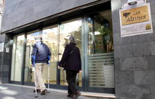 El brote de covid-19 en la residencia Les Alzines de Tarragona se salda con 21 muertos