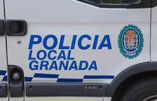 Imatge de recurs de la policia nacional de Granada