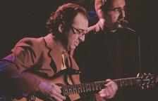 Mor el músic Joan Eloi Vila, guitarra i escuder de Buenafuente