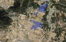 Luz verde al proyecto de 87 hectáreas de placas solares en Cabra del Camp