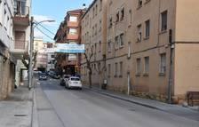 Cambios de circulación en varias calles de Torredembarra