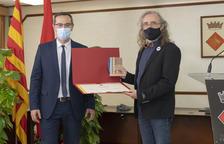 El Ayuntamiento de Constantí hace entrega de los Premios y Distinciones Honoríficas del año 2020
