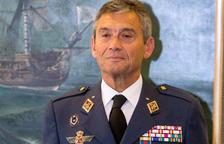 Dimiteix el cap de l'estat major de la Defensa per l'escàndol de les vacunes