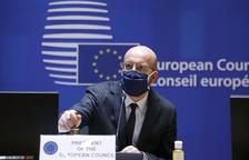 La UE avisa que utilitzarà «tots els mitjans legals disponibles» per forçar les farmacèutiques a complir amb les vacunes