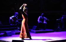 El flamenco reivindica que la cultura es segura: «Tenemos que remar juntos»