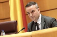 El cap de gabinet de Sánchez, Iván Redondo, positiu en coronavirus