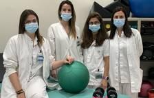 El confinament domiciliari millora la salut respiratòria de pacients amb malalties pulmonars