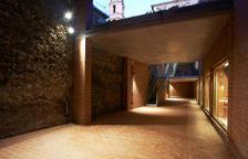 El celler Clos Pachem de Gratallops, menció del Premio Arquitectura de CSCAE