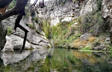 Una ordenanza regula el uso público del Valle del río Glorieta en Alcover