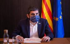 El Homrani promete que la Inspección actuará con «contundencia» en el caso del joven de 19 años muerto a Cornellà de Llobregat