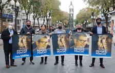 Comença la campanya electoral més atípica marcada pel coronavirus