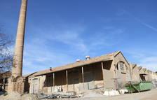 D'antiga fàbrica tèxtil a futura residència d'avis al Pla de Santa Maria