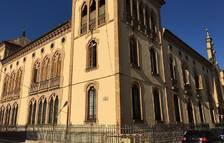 Acaba la intervenció a la residència Hospital Sant Antoni Abat de l'Arboç