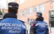 Detenida por maltratar a sus cuatro hijos, de entre 4 y 8 años, en Madrid