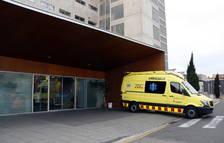 Muere el trabajador que sufrió un accidente mientras trabajaba en el polígono del Pla de Santa Maria
