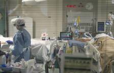 Augmenten els pacients a les UCI de Tarragona i es detecten 129 nous positius per covid