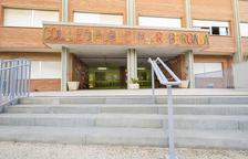 Finalitzen les obres de millora a l'escola Mossèn Ramon Bergadà de Constantí